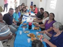 Igreja de Deus no Brasil em Guarabira comemora o Dia dos Pais