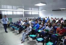 CONSIRES promove oficina participativa para definir melhorias nos serviços de limpeza urbana
