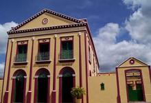 Caminhos do Frio chega à cidade de Alagoa Grande, no Brejo da PB