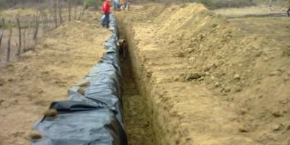 Deputado Raniery pede que Estado priorize construção de barragens subterrâneas em municípios do Brejo e Vale do Mamanguape