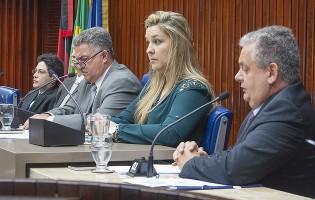 ESCLARECIMENTOS: CPI da Telefonia Móvel intima presidentes das empresas Claro, Oi, Vivo e Tim