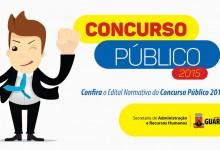 Concurso da Prefeitura de Guarabira é prorrogado até o próximo dia 10