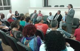 Nesta sexta: evento com a presidenta Dilma, movimentos sociais dialogam diretamente com os ministros