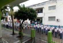 Prefeitura de Guarabira abre Semana da Pátria 2015; desfile cívico acontece nesta quinta, 03