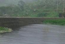 Para preservar água de barragem, três cidades do Brejo ficam sem água nos finais de semana