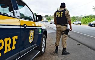 PRF vai fiscalizar ultrapassagens irregulares