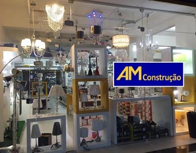 AM Construção: Confira as novidades e novas instalações