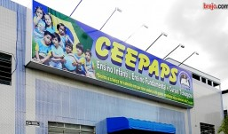 Colégio CEEPAPS: Quarto dia da Semana da Criança