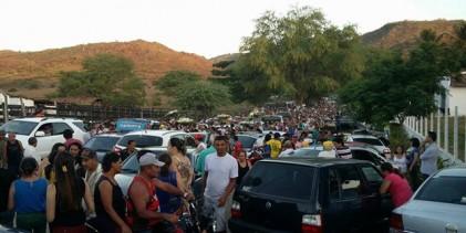 Em Belém: Multidão se despede do ex-prefeito João Pedro