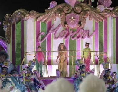 Mangueira é a campeã do carnaval do Rio. Veja a classificação final