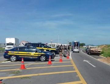 PRF dá dicas para o retorno dos motoristas no último dia da Operação Carnaval