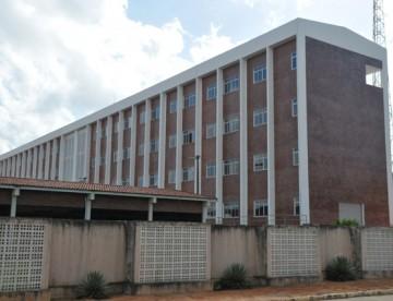 Câmpus de Araruna ganha novas estruturas para cursos de Engenharia Civil e Odontologia