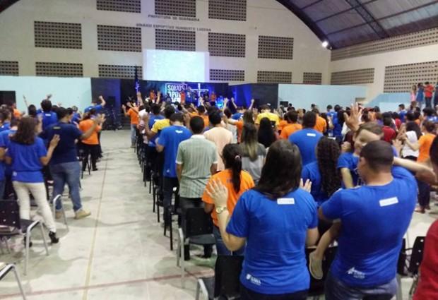 Guarabira: Igreja Sara realiza Conferência Somos o Povo da Cruz