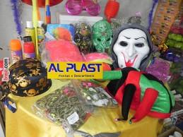 Al Plast: Confira os artigos para festejar o Carnaval 2016
