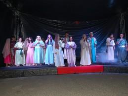 Igreja Adventista de Guarabira realiza Musical Cantando a Paixão