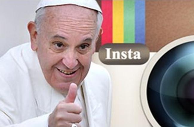 papa_no_instagram__divulgacao