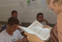 Projeto de Ressocialização de Apenados é realizado na Cadeia Pública de Belém