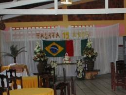 Comunidade Talita de Guarabira comemora 15 anos de fundação; veja fotos