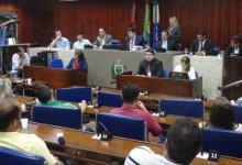 """Raniery Paulino preside na Assembleia debate sobre a Rota Cultural """"Caminhos do Frio"""""""