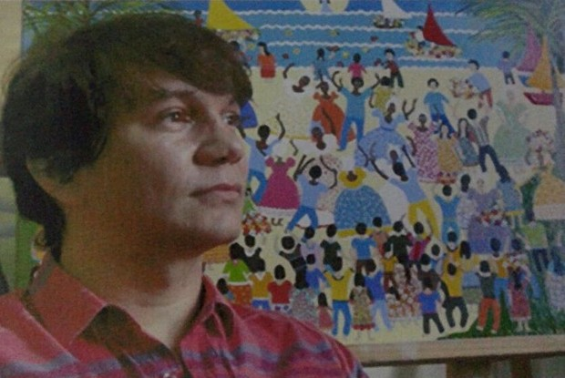 GUARABIRA: Galeria Antônio Sobreira promove abertura da exposição do artista Gildo Xavier