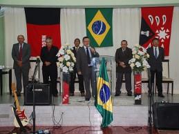 IDMP realiza V Conferência Missionária em Guarabira