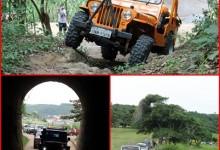 Bananeiras sedia a 3ª Etapa do Campeonato Paraibano de Jeep Cross