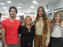 Giselda Confecções lança Coleção Inverno 2016, veja as fotos!