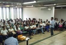 Guarabira realiza escolha de delegados para Regimentuinte