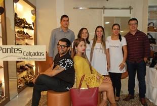 Pontes Calçados lança coleção Outono-Inverno 2016