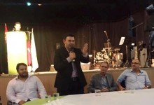 Deputado Raniery recebe homenagem do IFPB Guarabira e é escolhido como Patrono da turma de Contabilidade