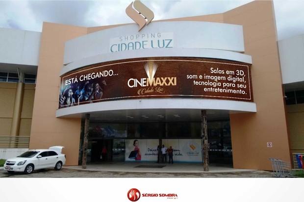 Shopping Cidade Luz expande ofertas de serviços, realiza eventos e se prepara para inaugurar Cinema