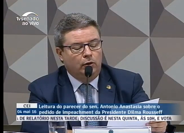 antonio_anastasia_parecer_sobre_Impeachment_da_Presidenta_Dilma_Rousseff__da_TVSenado