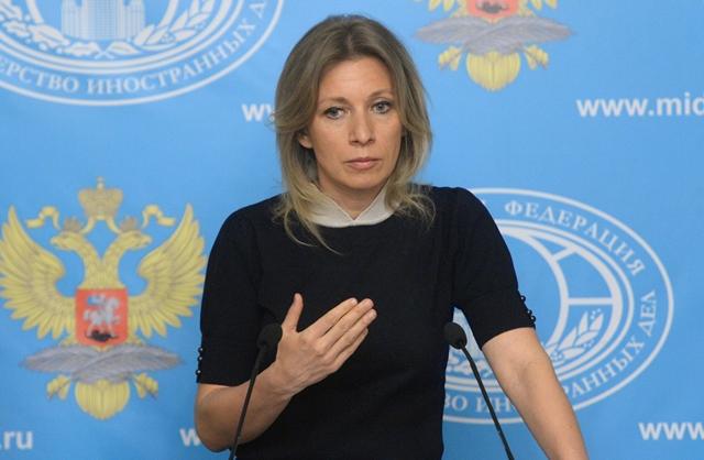 maria_zakharova__chancelaria_russa_foto_Sputnik_GrigorySysoev