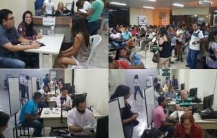 TRE-PB encerra cadastro eleitoral para as Eleições 2016