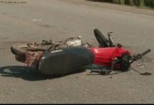 Acidente entre moto e ônibus deixa dois mortos em Pirpirituba