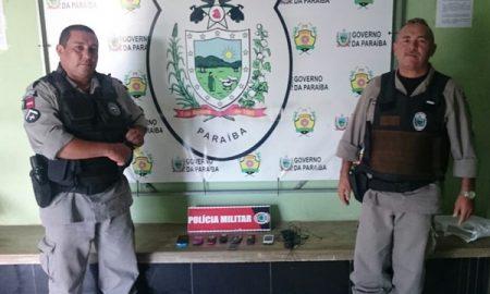 policia-frustra-criminoso-e-entrada-de-celulares-em-presidio-de-sape