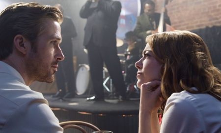 Cena do filme La La Land