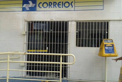 CORREIOS_ITAPOROROCA
