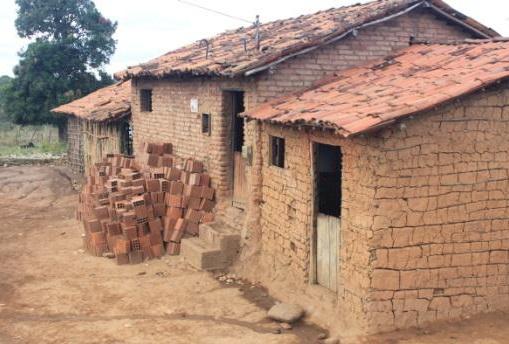 Comunidade quilombola Engenho Mundo Novo, em Areia - Créd Rodrigo Domenech de Souza (1)