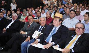 Leonardo pediu o apoio do TCE da Paraíba
