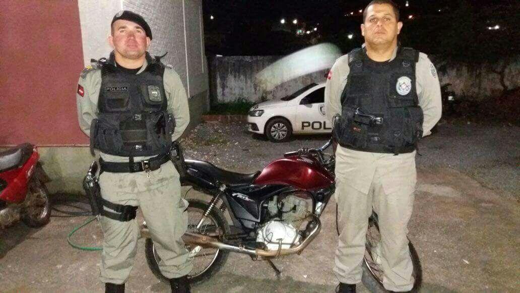 moto-apreendida