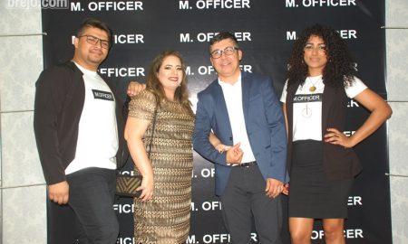 M.OFFICER_inauguracao_Capa