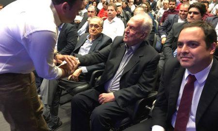 Raniery X Jarbas