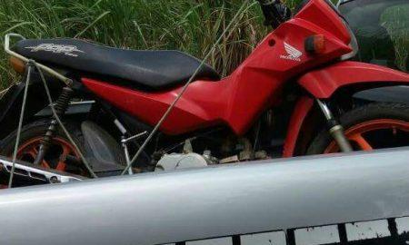 moto-restrição