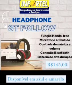INFORTEL__Headphone_GTFollow